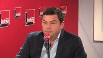 """Thomas Piketty, économiste : """"Je pense qu'un mouvement vers une forme de socialisme démocratique est en route"""""""