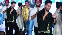 Ayushmann Khurrana shakes  leg in Dream girl musical night;Watch video | FilmiBeat