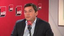 """Thomas Piketty, économiste : """"Je propose de dépasser la propriété privée par la propriété sociale et temporaire."""""""
