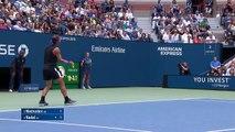 Rafael Nadal vs Daniil Medvedev : Résumé de la finale de l'US Open 2019