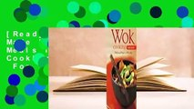 [Read] Wok Cooking Made Easy: Delicious Meals in Minutes [Wok Cookbook, Over 60 Recipes]  For Trial