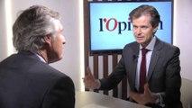 Guillaume Larrivé (LR) : «LR ne doit pas être un petit parti anti-macron. Il faut construire une nouvelle offre politique !»