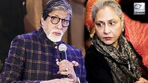 Jaya Bachchan ANGRY At A Book Launch Hosted By Amitabh Bachchan
