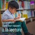 Inégalités dès l'enfance : la lecture, Claude Ponti et l'ironie, par Bernard Lahire