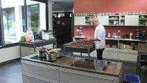 Les chinois vont se former à la pâtisserie à Saint-Etienne