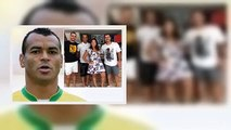 Watch Video : former football legend cafu son died in heart attack