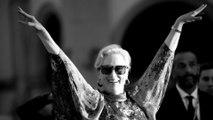 Celebrity Close Up: Meryl Streep