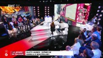 Le monde de Macron : Gilets jaunes, scène de guerilla à Montpellier ! - 09/09