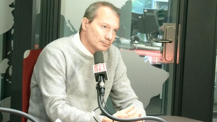 David Cormand - RFI lundi 9 septembre 2019
