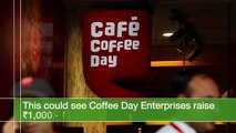 Coffee Day Enterprises puts Sical Logistics on sale