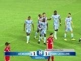 (J06) Béziers 2 - 2 Laval, le résumé