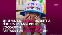 Jean-Luc Reichmann : son tendre message à sa maman pour un évènement spécial