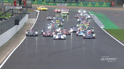 2019 4 Hours of Silverstone - The movie of the race!