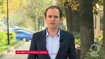Russie : forte abstention aux élections régionales et premières tendances