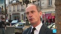 Aigle Azur : les candidats à la reprise de la compagnie aérienne se dévoilent