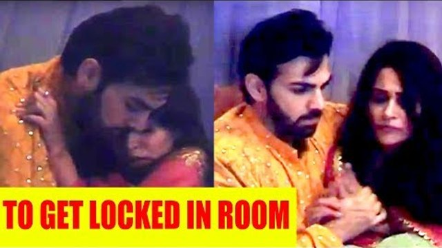Kahan Hum Kahan Tum: Sonakshi and Rohit to get locked in room