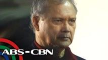 Beteranong aktor na si Lito Legaspi, pumanaw na | UKG