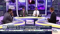 Eric Bertrand VS Pierre Sabatier (2/2): Quel signal la France envoie quand on voit cette croissance qui résiste ? - 09/09