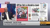 Ahmet Davutoğlu'nun 7 Haziran çıkışının arkası gelmeyecek mi - Gün Başlıyor (26 Ağustos 2019)
