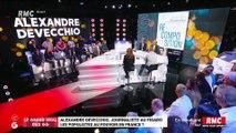 """Le Grand Oral d'Alexandre Devecchio, journaliste au Figaro et auteur de """"Recomposition - Le nouveau monde populiste"""" - 09/09"""