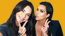 Here's Why Kendall Jenner Was Not A Fan Of Kim's 4th Baby Psalm's Name!