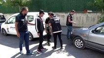 Bolu'da eğitim yılının ilk günü okul çevrelerinde uyuşturucu uygulaması