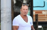 Mickey Rourke to star in psychological thriller Girl with Bella Thorne