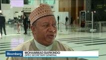OPEC's Barkindo on Saudi Energy Minister, Oil Output, U.S. Shale