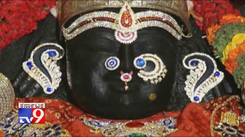 TV9 Heegu Unte: The Bodybuilder Manjunath | Kalika Durga Parameshwari Temple - Full