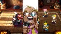 Super Dodgeball Beats -  Bande-annonce de lancement