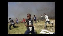 Scariest Earthquakes Caught on Tape-