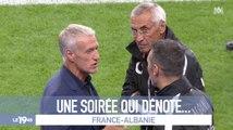 France-Albanie: Emmanuel Macron s'est excusé pour la « gaffe » de l'hymne - ZAPPING ACTU DU 09/09/2019
