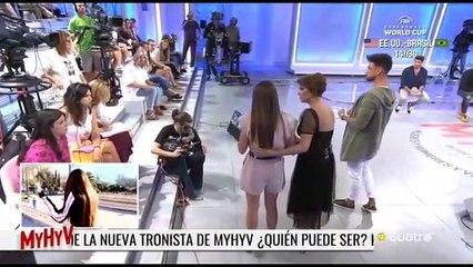 MYHYV 9/9/2019 Mujeres y Hombres y Viceversa 2828 (9/9/19 9/09/2019 9/09/19)