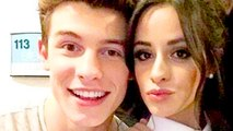 Shawn Mendes Trusts Camila Cabello And Knows She Has His Back