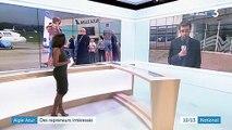 Aigle Azur : quels sont les candidats pour une reprise ?