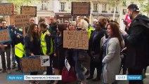 Aigle Azur : une journée décisive pour les salariés