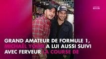 Charles Leclerc : Michaël Youn pète un plomb pour sa victoire à Monza