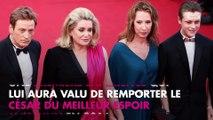 Rod Paradot : Après le festival de Cannes, il est retourné travailler chez McDo
