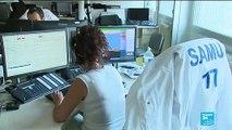 """Face à la crise des services d'urgence, Valérie Pécresse propose de créer un """"Samu infirmier"""""""