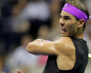 US Open - Nadal, toujours plus proche de Federer