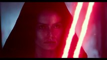 STAR WARS 9 THE RISE OF SKYWALKER  4 Minute Trailers (4K ULTRA HD) NEW 2019