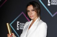 Victoria Beckham: Lego is ruining my life