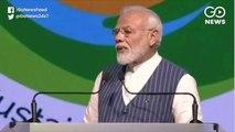 Modi: India Will Ban Single-Use Plastic