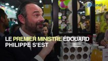 Municipales : Edouard Philippe candidat pour le Havre ?