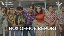 Box Office Report: Chhichhore