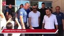 İstiklal Caddesi'ndeki cinayetin zanlıları tutuklandı