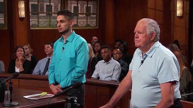 Judge Judy - Season 23 Episode 28 -- Judge Judy - Season 23