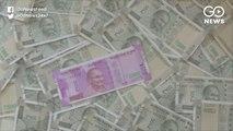 Rupee Continues Its Slide