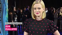 Ava Phillippe é a cópia da mãe Reese Witherspoon