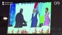 India Commits To Massive Land Resoration At UN Meet
